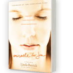 Tyndale Book Review & Giveaway: Miracle For Jen