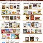 Now Live: Harvest Your Health eBook Bundle Sale!