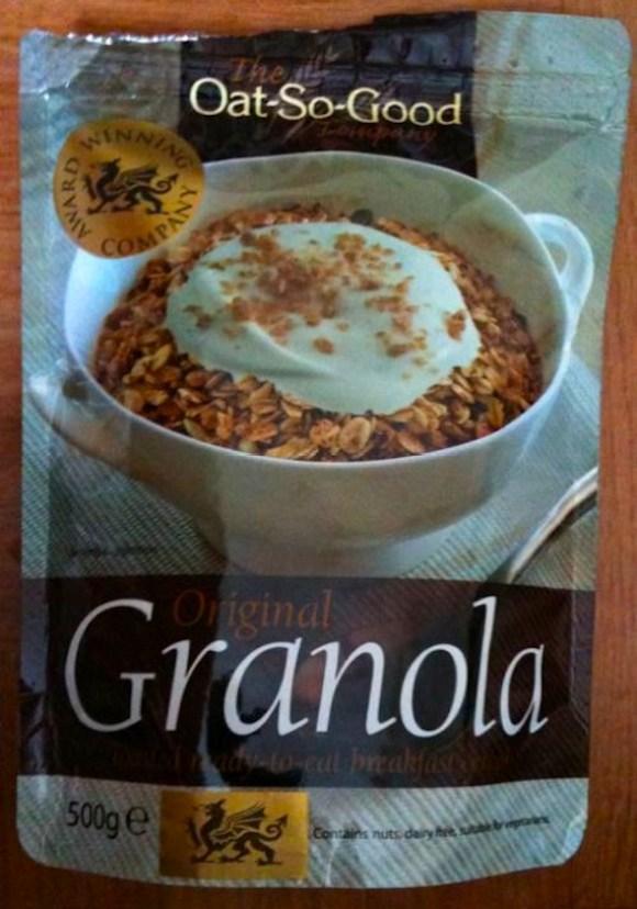 oat so good
