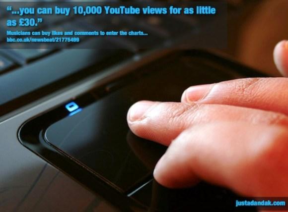 fascinating buying youtube views