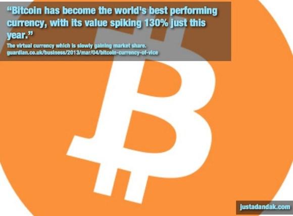 fascinating bitcoin