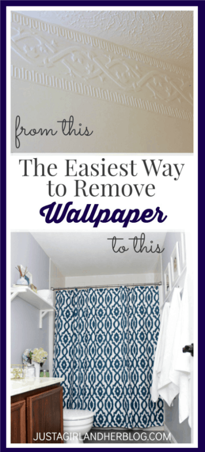 Scenery Wallpaper: How To Remove Wallpaper Easily