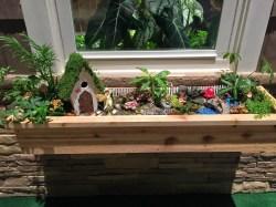Small Of Backyard Garden Planter Box