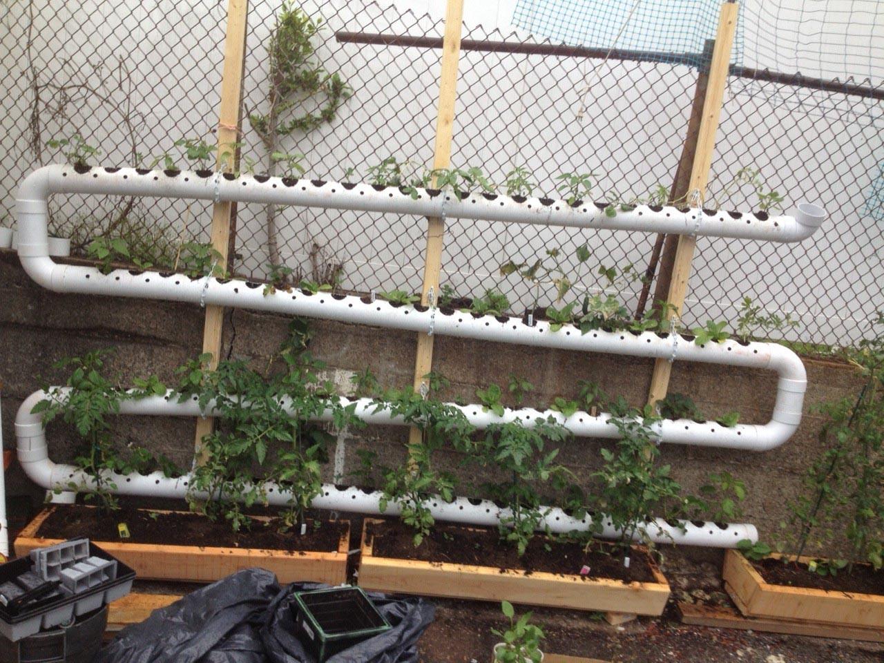 Fullsize Of Balcony Garden Kit