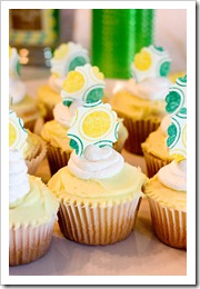 My Favorite Things Party {Easy Entertaining}