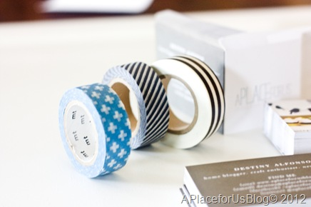 Washi Tape Business Cards-7