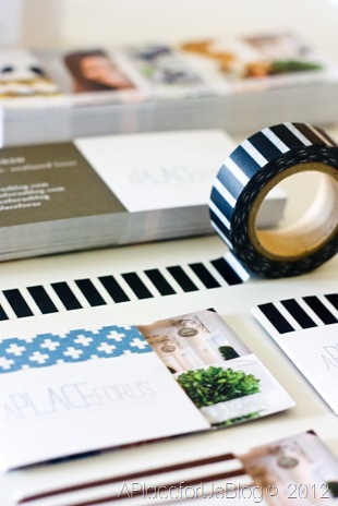 Washi Tape Business Cards-8