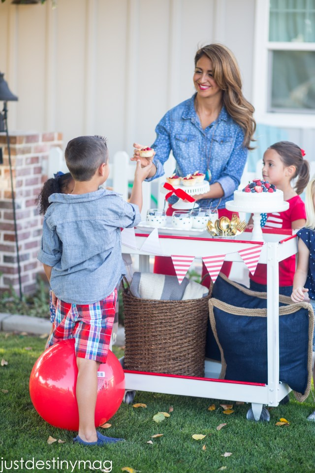 Fourth of July Party Ideas-49
