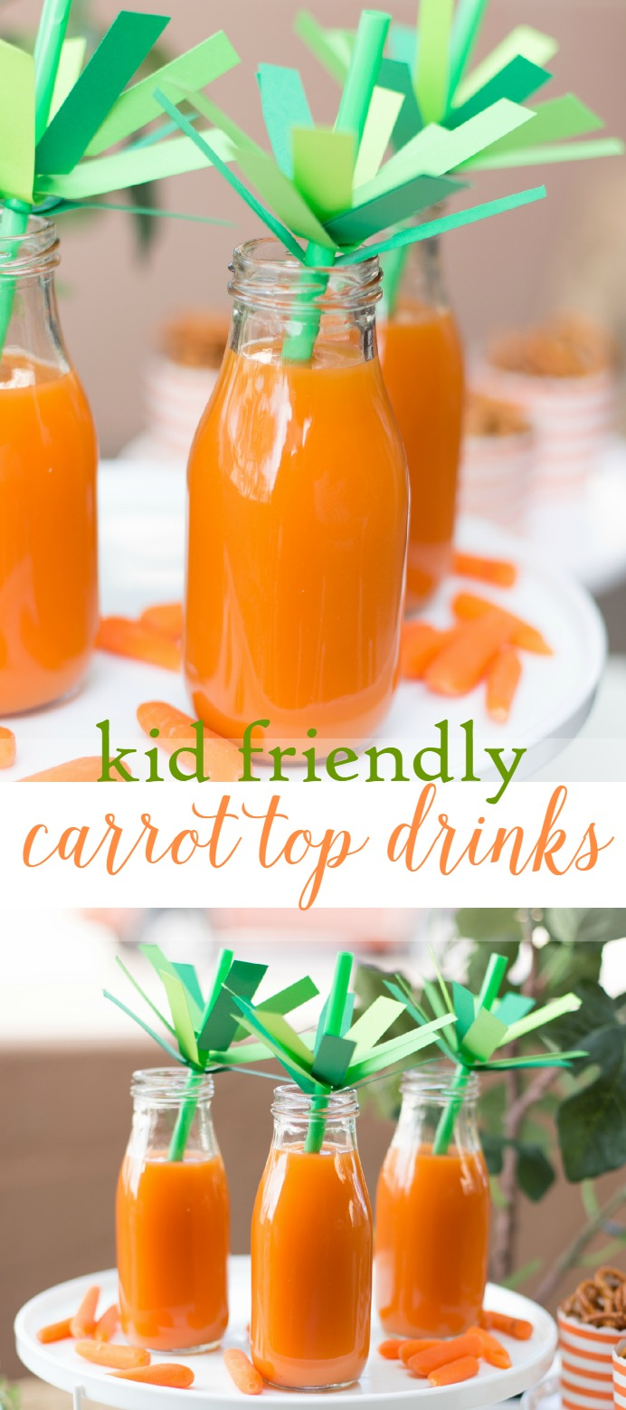 Kid Friendly Easter Drinks| Just Destiny Mag