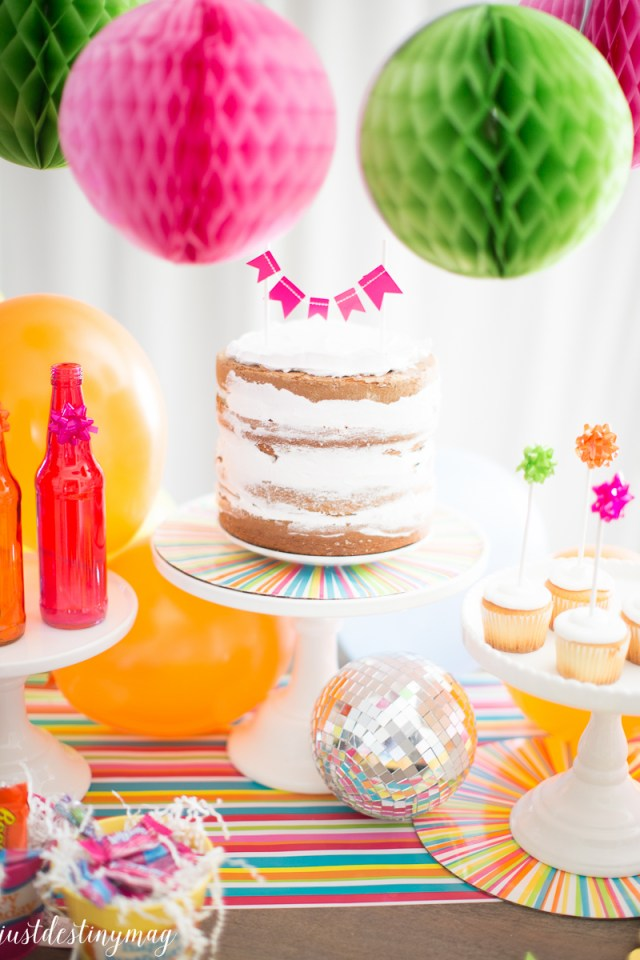 Summer Birthday Party Colors - Just Destiny_-15
