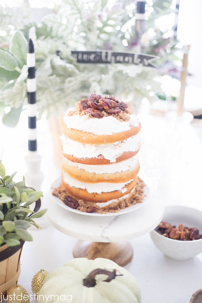 How to Make a Naked Cake-19