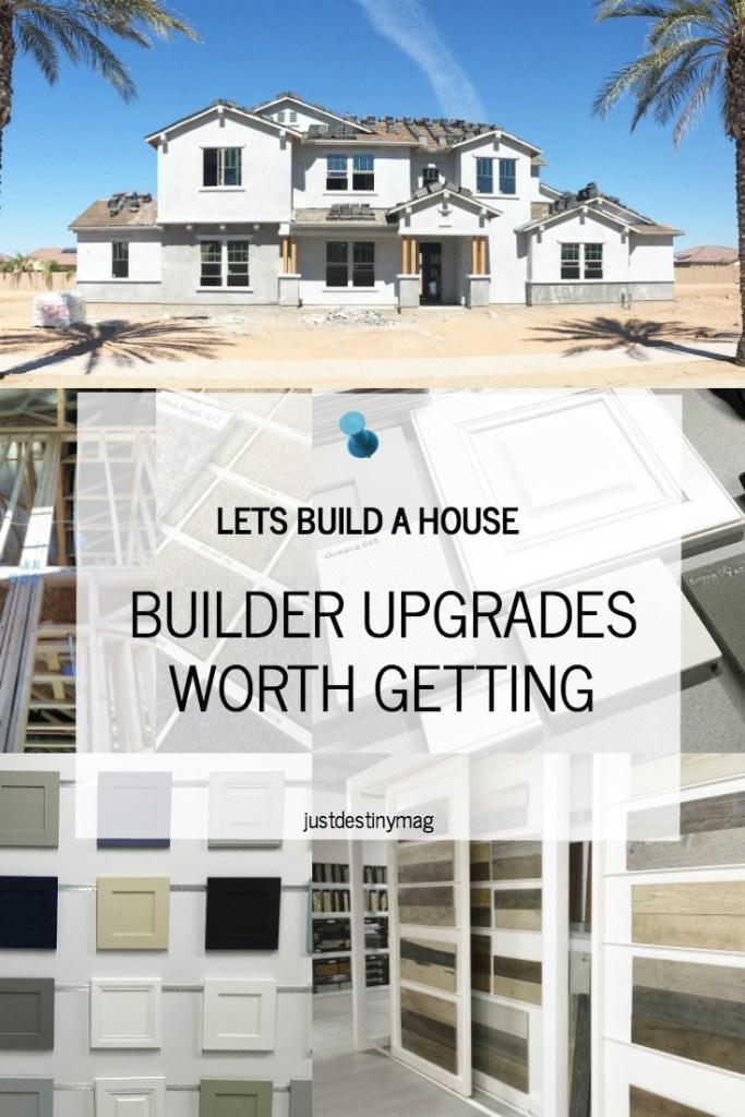 Builder Upgrades worth getting