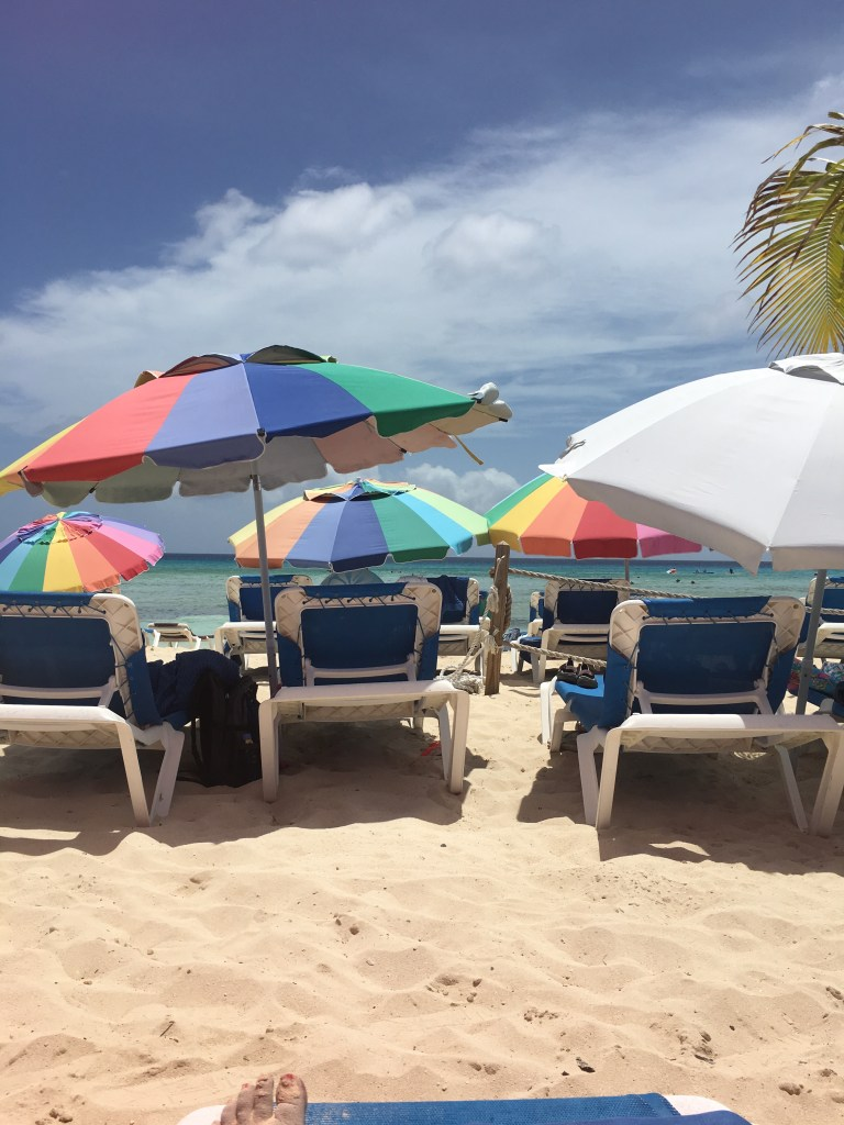 Carnival Magic 7 Day Cruise Beach Day