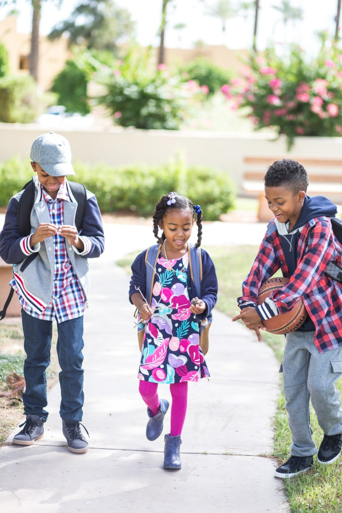 Gymboree Back to School Outfit Ideas from Just Destiny Mag