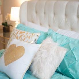Teen Bedroom Update with Better Homes and Garden Walmart