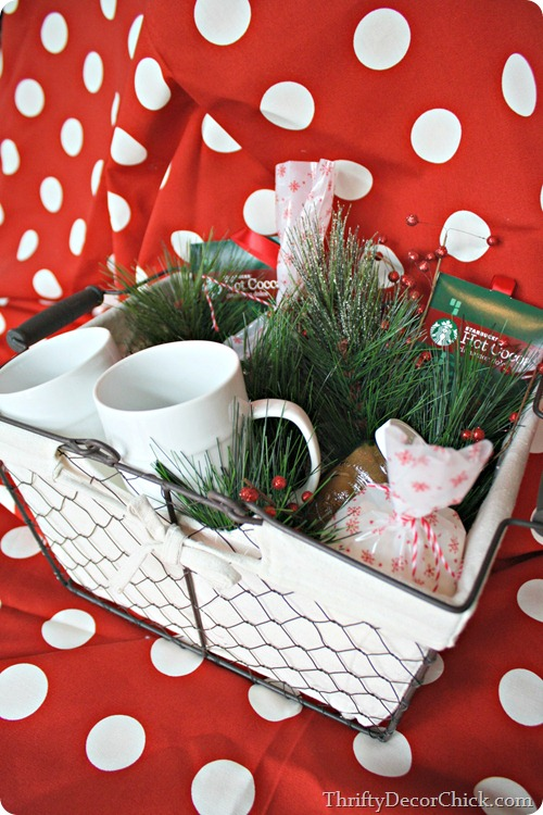 Fast Christmas Gifts