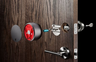 August Smart Lock Featured