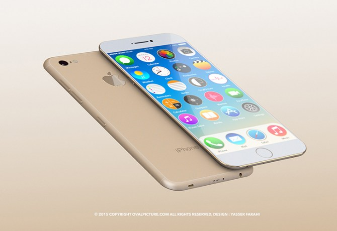 iPhone 7 Concept Featured 2