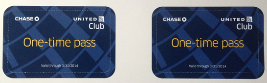 united-passes