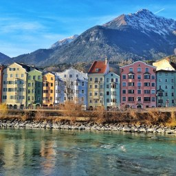 Innsbruck: Crown Jewel of the Austrian Alps