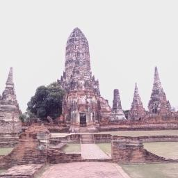 Guest Post:  Sarah goes to Thailand (part 2)