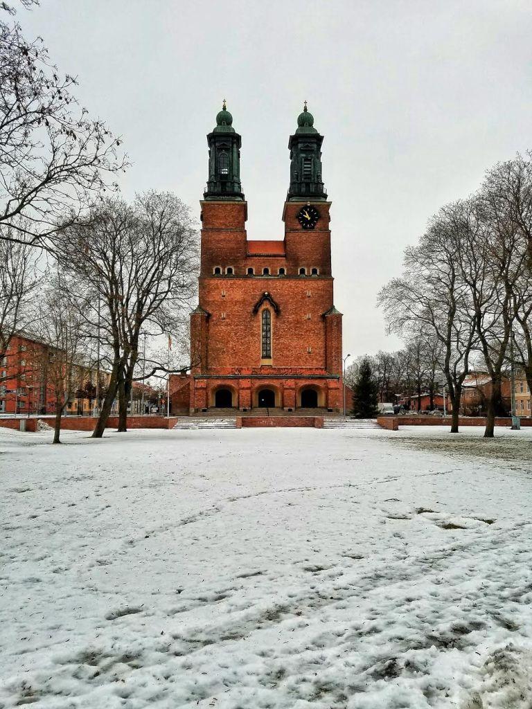 klosters kyrka
