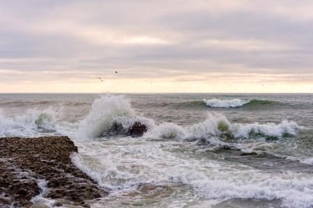 Ocean-Beach-Sunset
