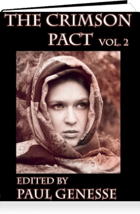 The Crimson Pact Vol. 2