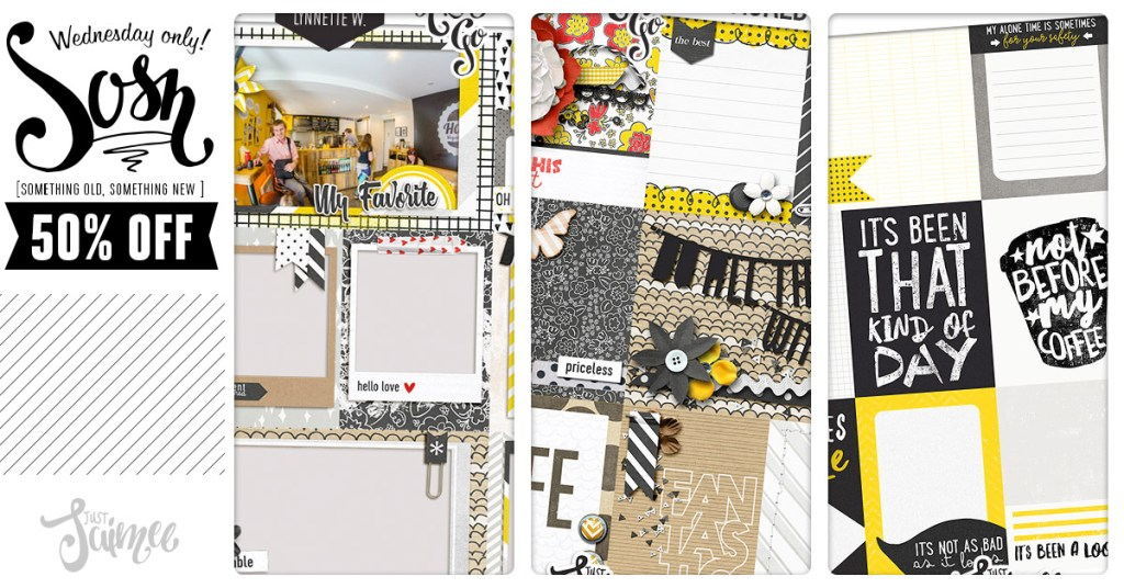 New! Bad Day Pocket Cards and more!