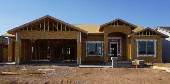 New Arizona Homes