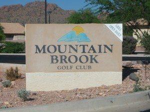 Welcome to Mountainbrook Village Arizona Retirement community