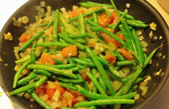 Ginisang Sitaw Recipe