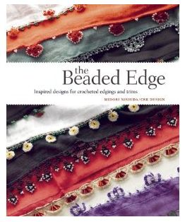 Book Review:  the Beaded Edge