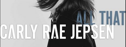 carly rae jepsen new song all that snl