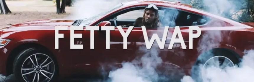 fetty wap my way ft monty music video
