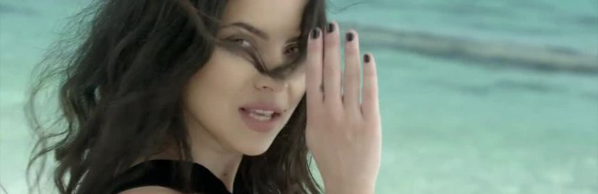 inna heaven music video hot