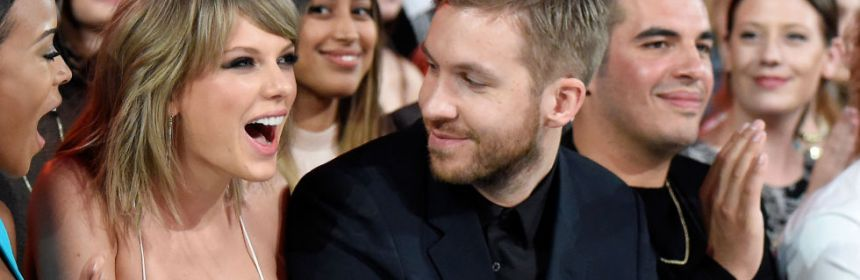 taylor swift and calvin harris break up after 15 months together