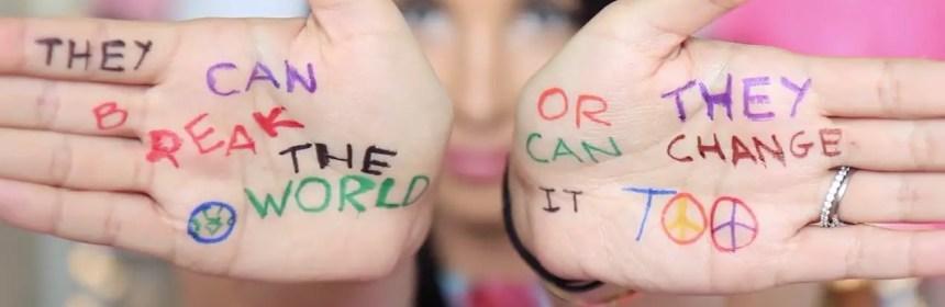 Mary J. Blige, Jennifer Lopez, Selena Gomez, Gwen Stefani & More – Hands (A Song For Orlando)