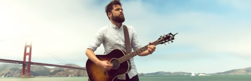 passenger anywhere music video watch review