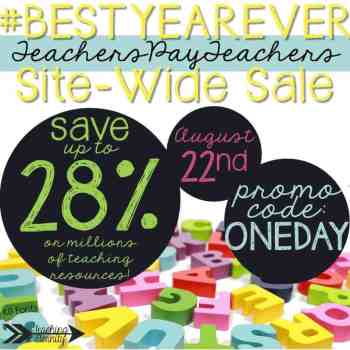 Best Year EVER Sale!  One Day Only