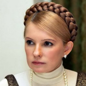 PM Yulia Tymoshenko jailed