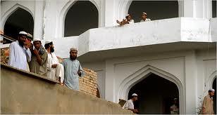 Madrasa Terrorism