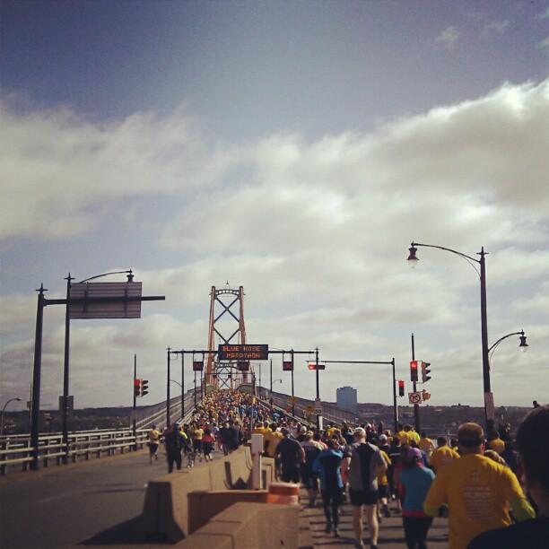 Bridge of doom. Or was it?