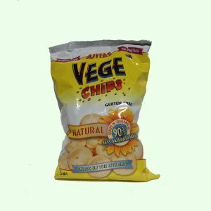 vegie chips new