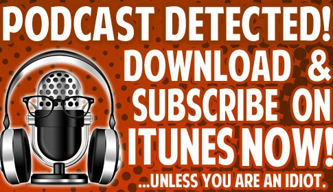 Podcast Detected Episode 8