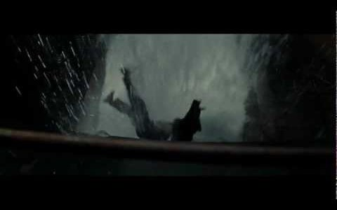 "Nokia provides new ""Dark Knight Rises"" trailer"