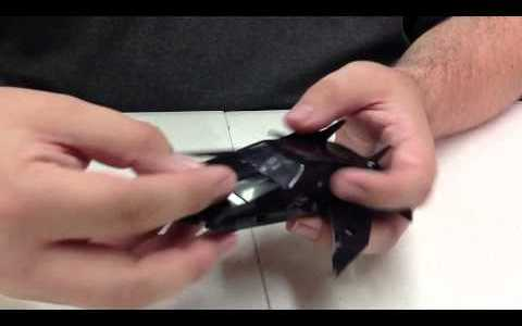 Video Review of Transformers Arms Micron Jet Vehicon AM-16