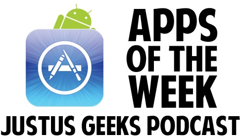 Apps of the Week Featured