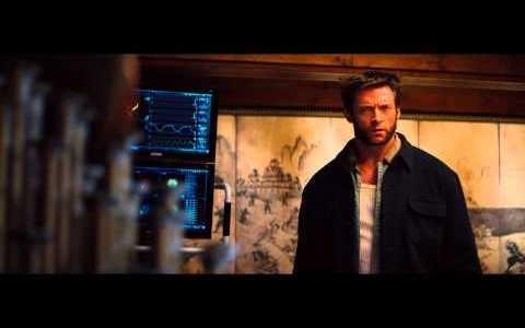 SNIKT!: Check Out the International Trailer For The Wolverine