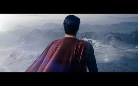 Editorial: The power of Superman is not in his fists, but in his inspiration